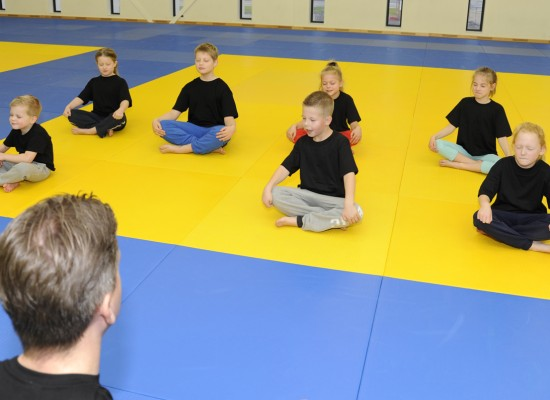 Kids Training Go Smarts